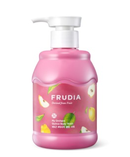 Frudia My Orchard Quince Body Wash 350ml
