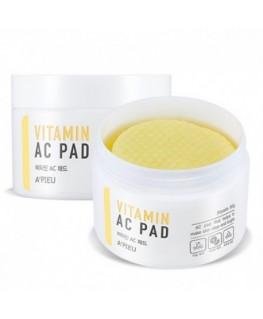 A'PIEU Vitamin AC Pad 35 sheets / 80 g