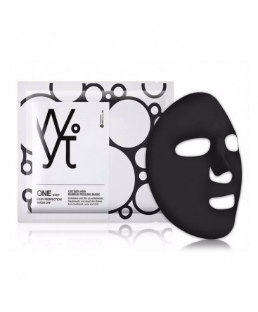 Neogen Oxygen AHA Bubble Peeling Mask