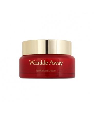 The Skin House Wrinkle Away Fermented Cream 50ml