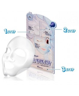 Elizavecca 3 Step Anti Aging EGF Aqua Mask Pack