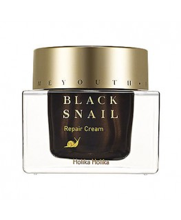 Holika Holika Prime Youth Black Snail Repair Cream 50ml