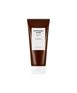 Missha Damaged Hair Therapy Treatment 200ml