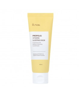 iUNIK  Propolis Vitamin Sleeping Mask 60 ml