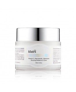 Klairs Freshly Juiced Vitamin E Mask Miniature 15ml