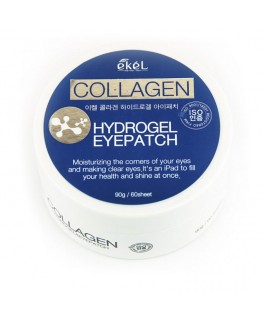 Ekel Hydrogel Eye Patch Collagen