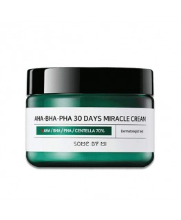 Some By Mi AHA BHA PHA 30 Days Miracle Cream 50ml