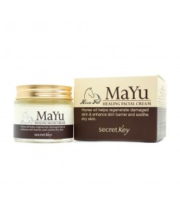 Secret Key Mayu Healing Facial Cream 70g
