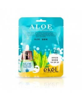 Ekel Ultra Hydrating Mask Aloe
