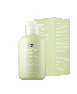 By Wishtrend Green Tea & Enzyme Powder Wash 70 gr