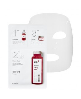 Missha 3 Step Mask Lifting