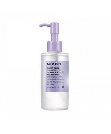 Mizon Great Pure Cleansing Oil 154ml