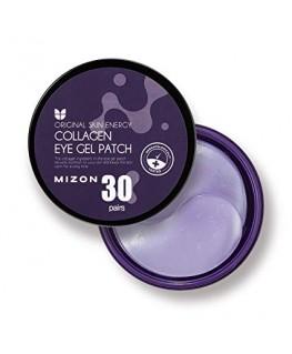 Mizon Collagen Eye Gel Patch 60pcs
