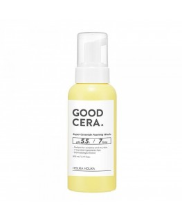 Holika Holika Good Cera Super Ceramide Foaming Wash 160ml