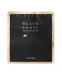 Holika Holika Prime Youth Black Snail Repair Hydro Gel Mask