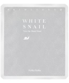 Holika Holika Prime Youth White Snail Tone Up Mask Sheet