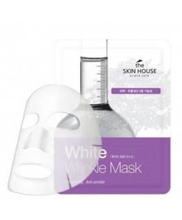 The Skin House White Wrinkle Mask