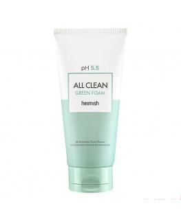 Heimish All Clean Green Foam 150g