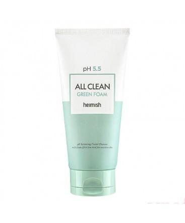 Heimish All Clean Green Foam 150ml