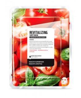 Superfood Tomato Sheet Mask Revitalizing