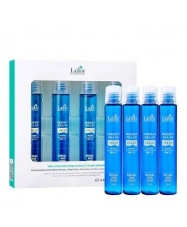 Lador Perfect Hair Fill Up 4 x13ml
