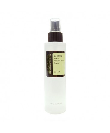Centella Water Alcohol-Free Toner 150ml