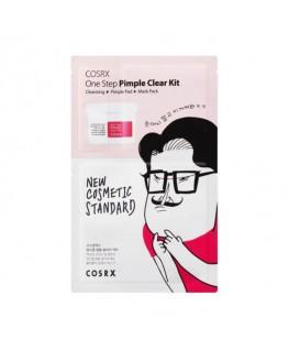Cosrx One Step Original Clear Kit