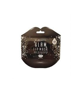 BEAUUGREEN Hydrogel Glam Lip Mask Pearl 1шт