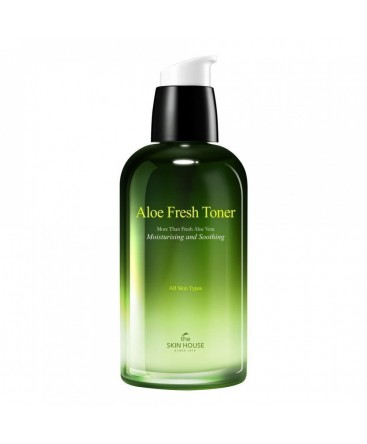 The Skin House Aloe Fresh Toner 130ml