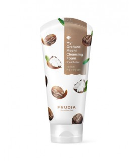 Frudia My Orchard Shea Butter Cleansing Foam 120g