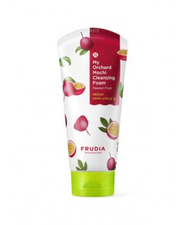 Frudia My Orchard Passion Fruit Cleansing Foam 120g