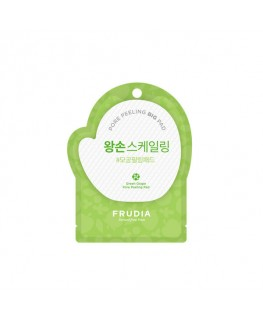 Frudia Green Grape Pore Peeling Pad 1pcs