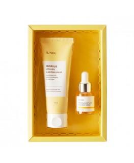 iUnik Propolis Edition Skincare Set