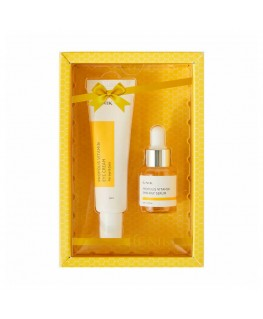 iUnik Propolis Vitamin Eye Cream Set