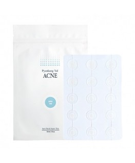 Pyunkang Yul ACNE Spot Patch Super Thin 15ea