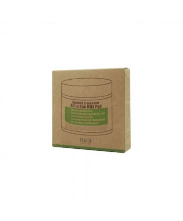 Purito Centella Green Level All In One Mild Pad 10ea