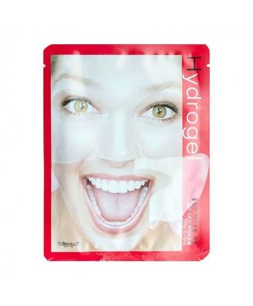 BEAUUGREEN Hydrogel Silky V-Line Mask