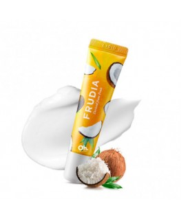 Frudia Coconut Honey Salve Lip Cream 10g