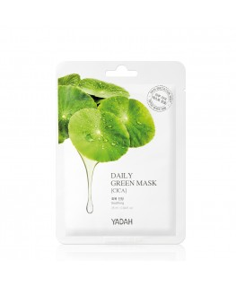 Yadah Daily Green Mask CICA