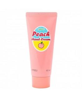 A'PIEU Hand Cream Peach