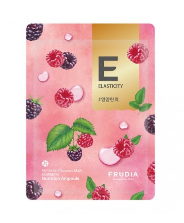 Frudia My Orchard Raspberry Squeeze Mask