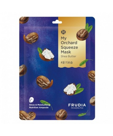 Frudia My Orchard Shea Butter Squeeze Mask