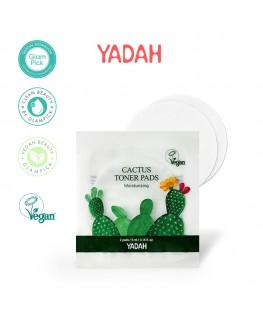 Yadah Cactus Toner Pad