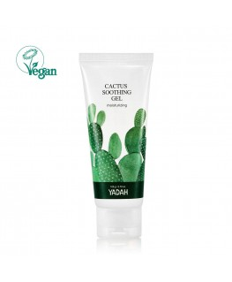 Yadah Cactus Soothing Gel 105ml