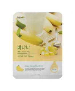 Esfolio Banana Essence Mask Sheet