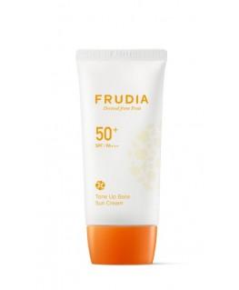 Frudia Tone-Up Base Sun Cream SPF 50+