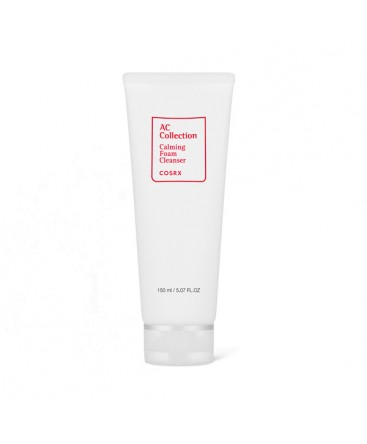 Cosrx AC Collection Calming Foam Cleanser 150 ml