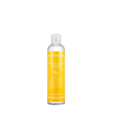 Secret Key Witchhazel Pore Clear Toner 248 ml
