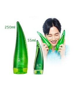 Holika Holika Aloe Soothing Gel 99%. 55ml
