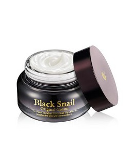 Secret Key Black Snail Original Cream 50g